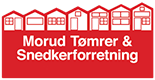 Morud Tømrer & Snedkerforretning, Tømrerfirma i Middelfart
