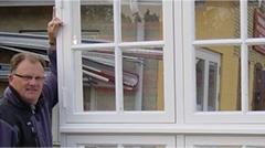 Tømrerfirma Odense, Middelfart, fyn, døre og vinduer